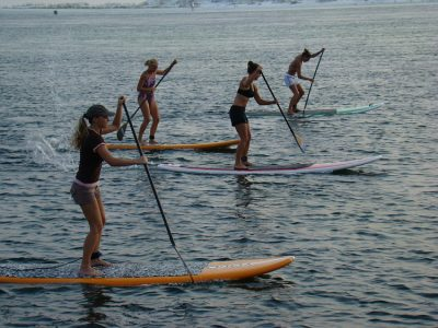 Miami SUP Tour