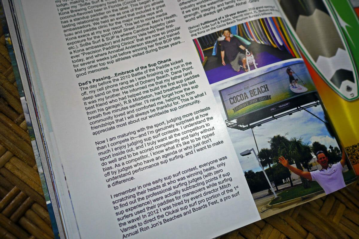 Fall 2016 Standup Journal Girard Middleton Article