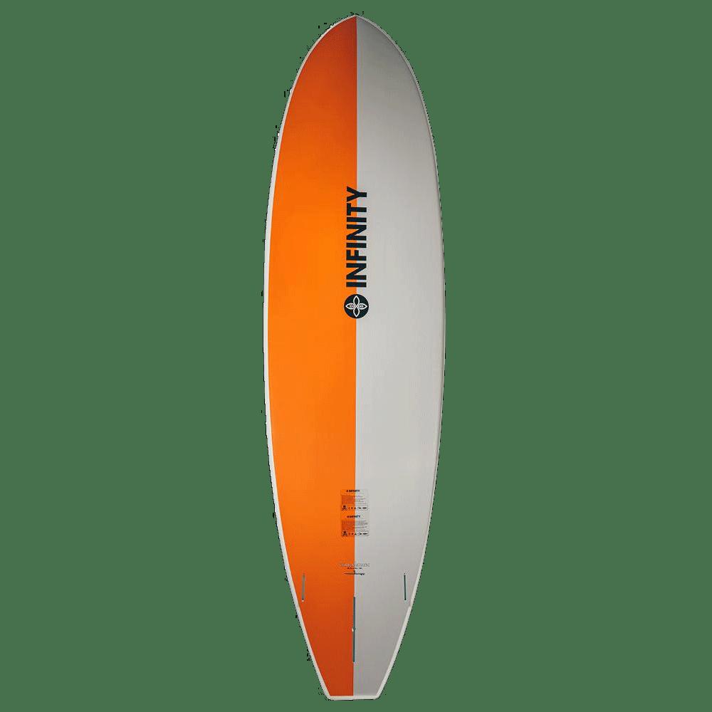 infinity sup wide aquatic